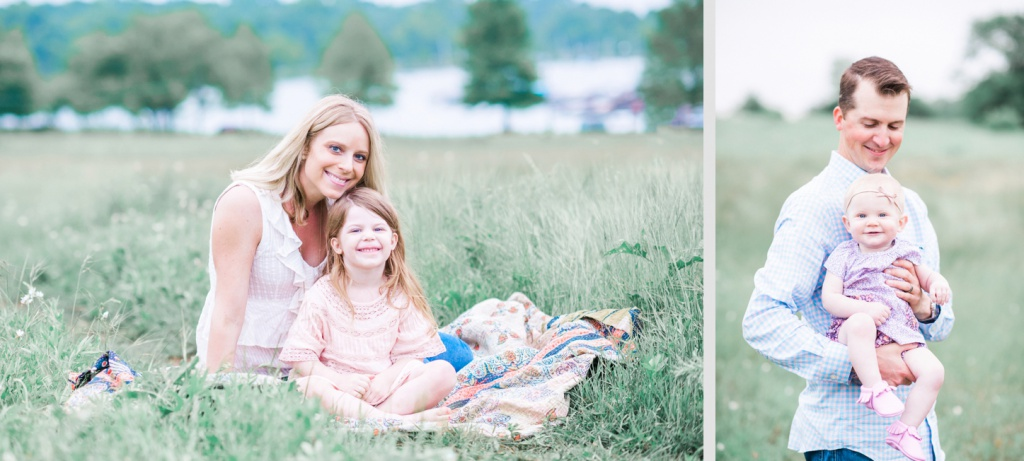 Dallas Family Photographer | Julia Lauren Photography