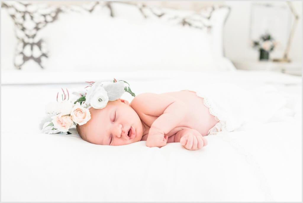 Dallas Newborn Photographer | Julia Lauren Photography