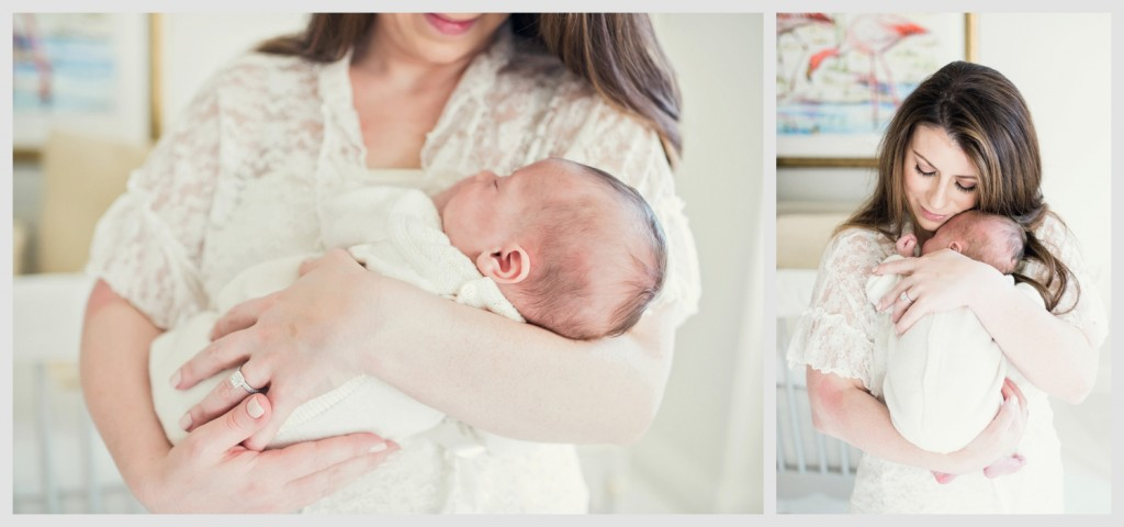 Dallas Newborn Lifestyle Photographer