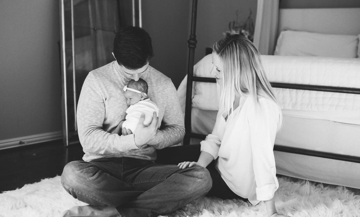 Dallas Newborn Photographer, Julia Lauren Photography