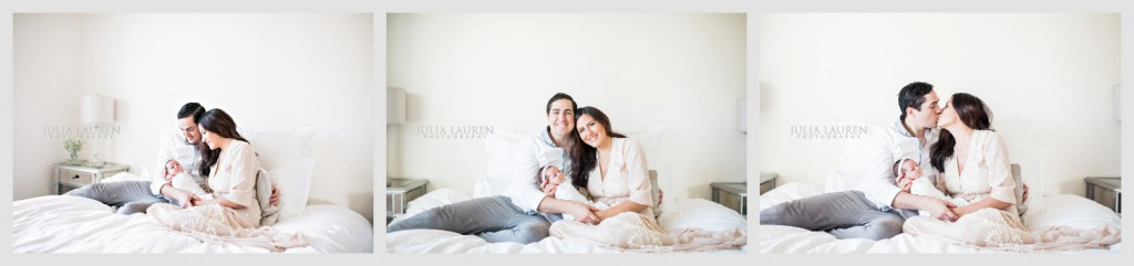 Dallas Newborn Photographer | Julia Lauren Photography