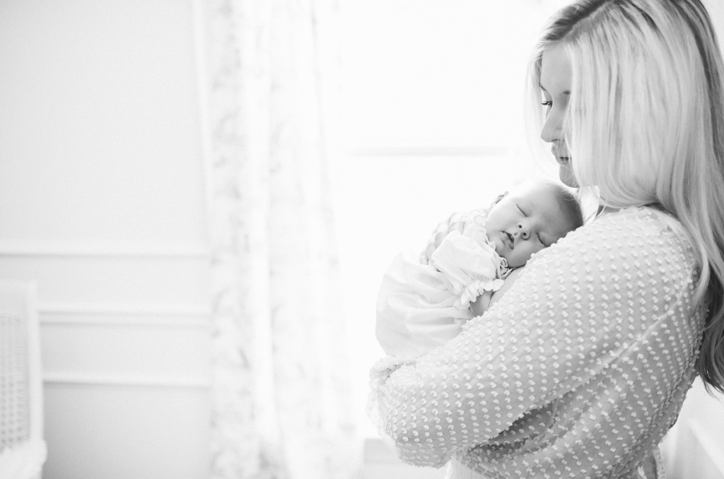 Dallas Newborn Photographer