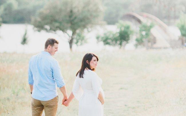 Dallas Maternity Photographer